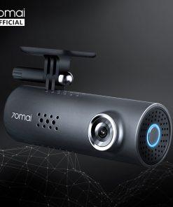 English Voice Control Car DVR Night Vision Camera Recorder