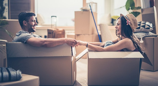 Millionaire to Millennials: Owning Your Home Can Help You Retire Sooner! | Simplifying The Market