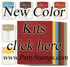 New color kits