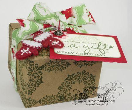 Christmas craft box 1
