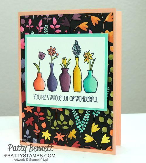 Blendabilities-vivid-vases-back-to-black-stampin-up-card