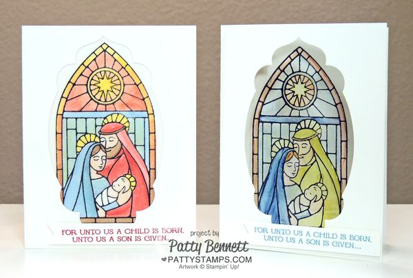 Gentle-peace-stained-glass-stampin-up-christmas-cards