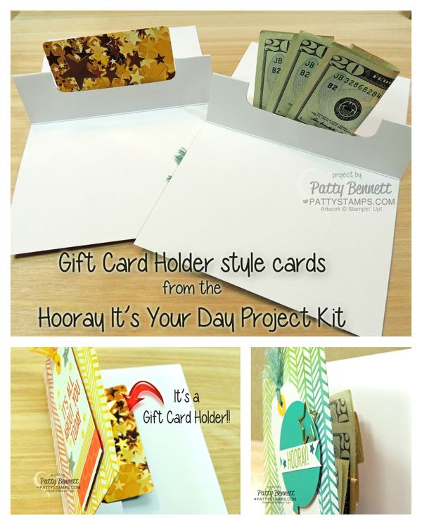 Hooray-its-your-day-gift-card-holders-stampin-up-pattystamps