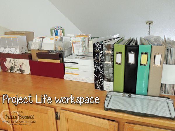 Loft-redo-project-life-storage-stampin-up-craft-room-pattystamps