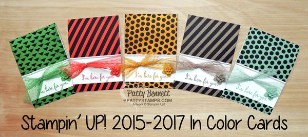 2015-2017-in-color-march-paper-pumpkin-brayer-black-white-cards-pattystamps-lace