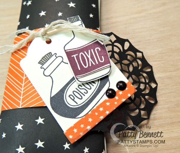 Mini-treat-bag-halloween-sweet-hauntings-poison-tag-pattystamps-stampin-up