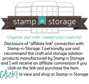 Patty Stamps StampNStorage