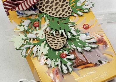 Beautiful Boughs Pines Hostess Gift
