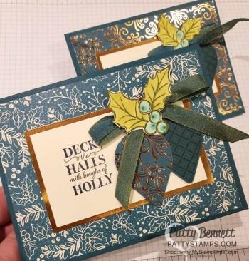 Brightly Gleaming Designer Paper – Low Inventory!