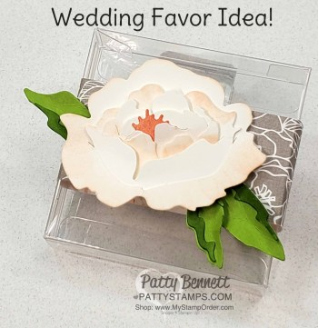 How to Make a 3D Peony Flower