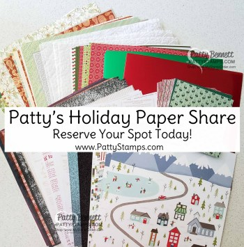 Final Reminder for Holiday Catalog Paper Share