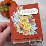 Coloring with Stampin