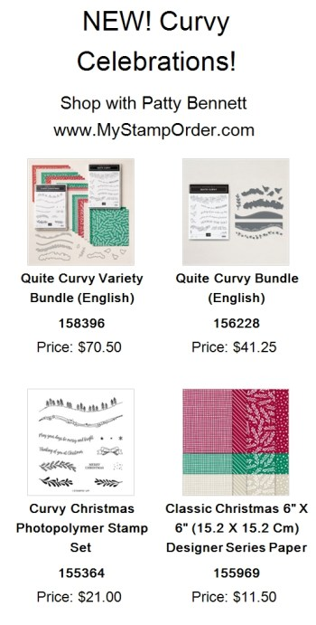 Quite Curvy Variety Bundle