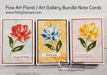 Fine Art Floral Product Review, Tips and Video