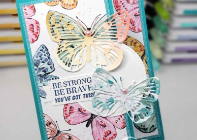 Butterfly Bijou Paper and Butterfly Bouquet collection available!