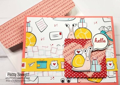 Snail Mail Cards You Will Love!