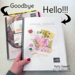 Hello new Stampin Up! catalog for 2021 2022!! Available now! www.PattyStamps.com