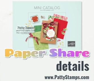 Holiday Catalog Paper Share Aug-Dec 2021 catalog