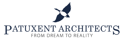 Patuxent Architects Logo