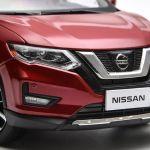 1 18 Scale Nissan X Trail Rogue Evaluation Paudi Model