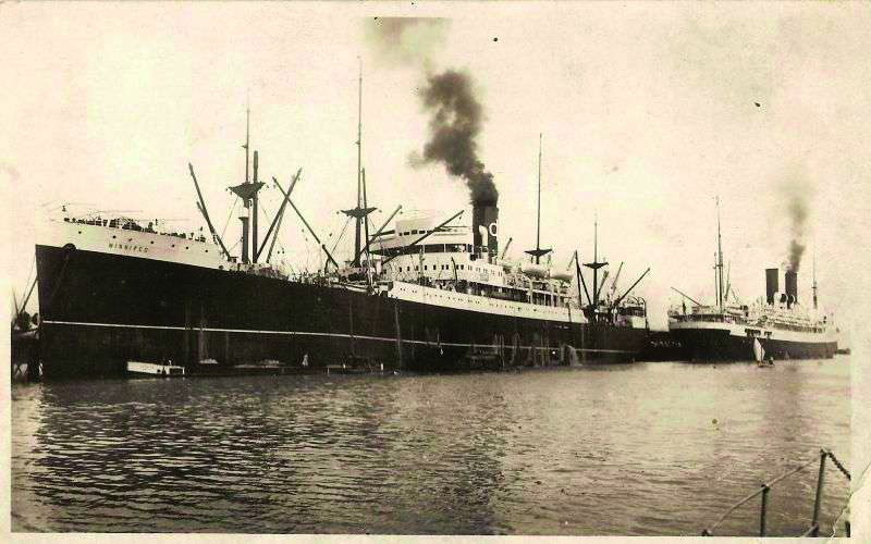 le-winnipeg-a-quitte-pauillac-en-aout-1939-avec-a-son-bord-2500-refugies-espagnols-dr