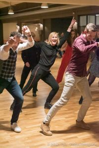 Paul-Cynthia | Cynthia Kolijn danst