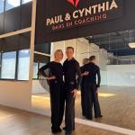 Begeleid trainen met Paul & Cynthia
