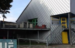Arque klimcentrum. Architect Enschede Markelo Hengelo Haaksbergen Almelo Oldenzaal Borne