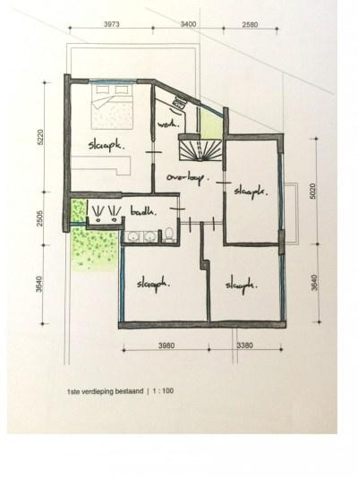 Rietvinkstraat. Architect Enschede Markelo Hengelo Haaksbergen Almelo Oldenzaal Borne