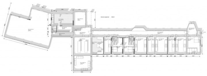 school gebouw Van Ouwerallenlaan Rekken Paul Koster Ruimte Beleving. Architect Enschede Markelo Hengelo Haaksbergen Almelo Oldenzaal Borne