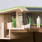 Tiny House prijsvraag Enschede