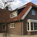 Oude Haaksbergerdijk Enschede uitbouw boerderette