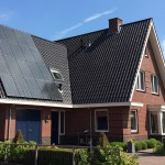 Woningbouw Klein Alblas te Alblasserdam