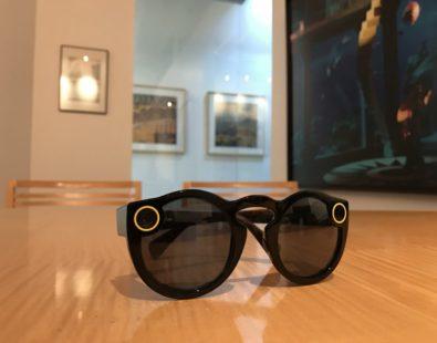 Spectacles de Snapchat: Unas gafas increíbles a las que no darás mucho uso