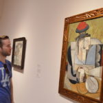 A Day At LACMA with Picasso and Rivera