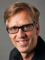 Leadership Summit 2017: Fredrik Haren