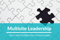 A Multisite Leadership Conversation
