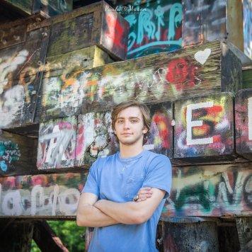 Senior Photo Shoot Allen, Texas