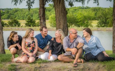 Yep…It's Time to Start Thinking about Family Photos Already!  How is that Possible?