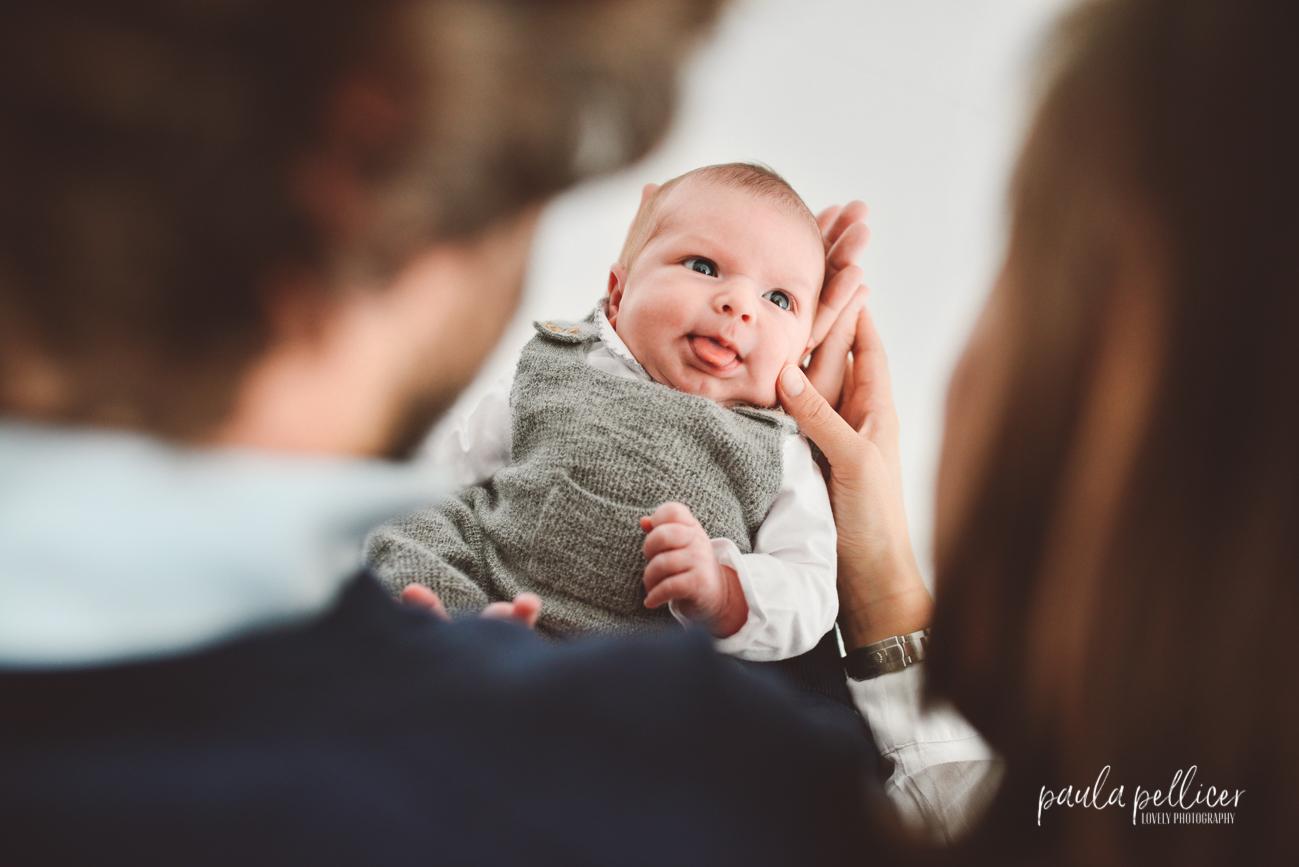 fotografia familia recien nacido newborn lifestyle barcelona