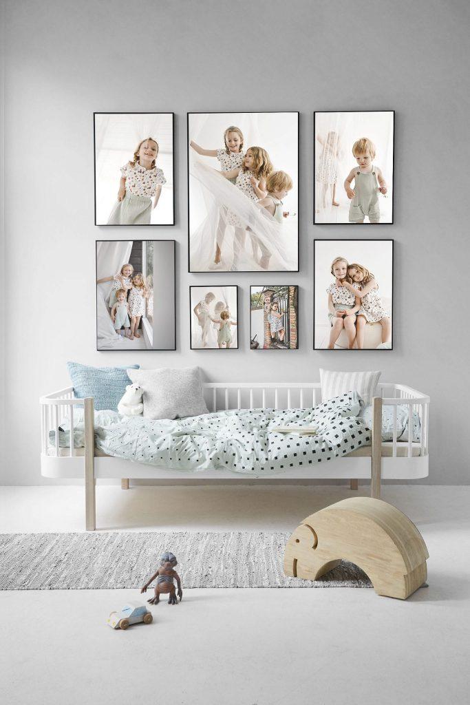 ideas cuadros familia
