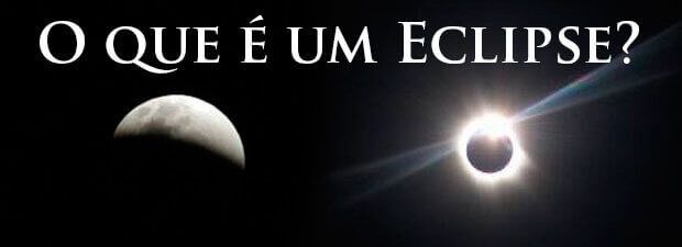 o que é um eclipse