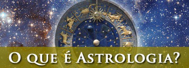 o que é astrologia