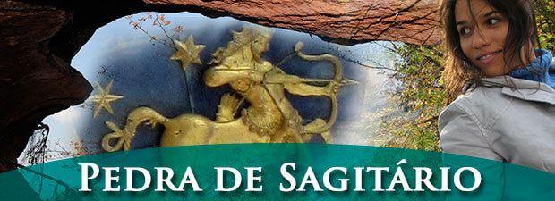 pedra do signo de sagitário