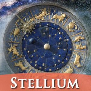 stellium astrologia