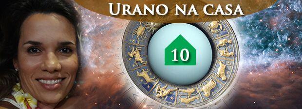 urano na casa 10