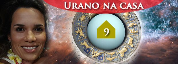 urano na casa 9