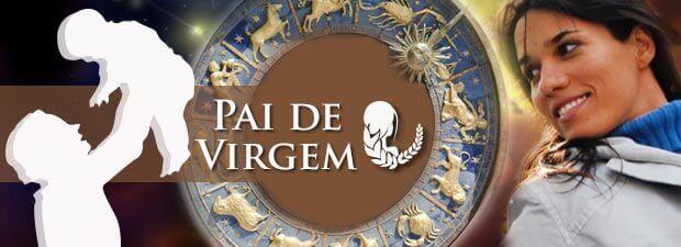 Pai de Virgem