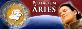 Plutão em Áries
