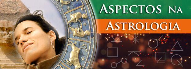 Aspectos Astrológicos